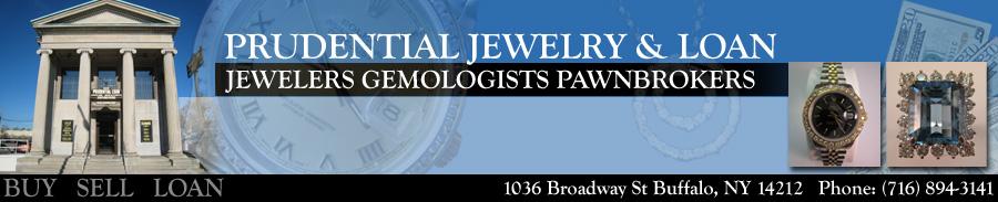 Prudential Jewelry & Loan